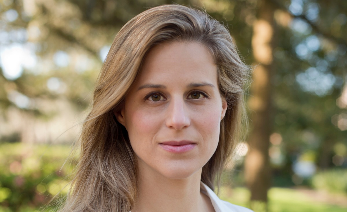 You Can Do Anything if You Just Do it Slowly: An Interview with Lauren Groff