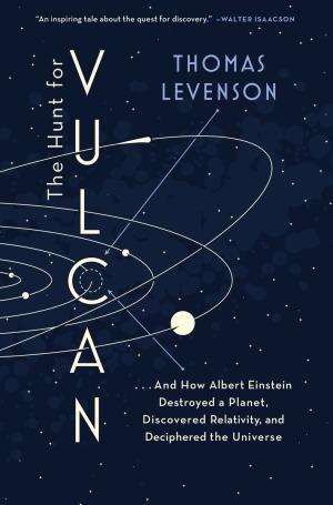 VULCAN cover
