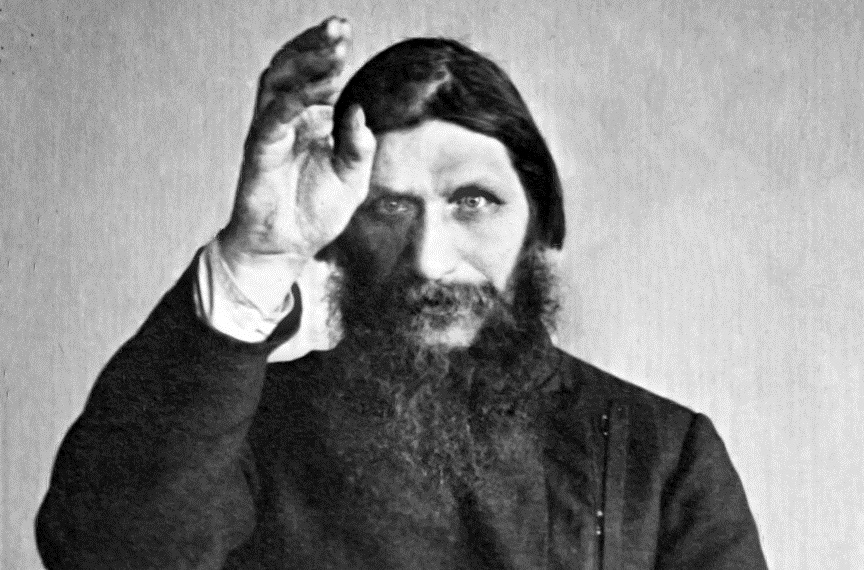 Image result for Rasputin