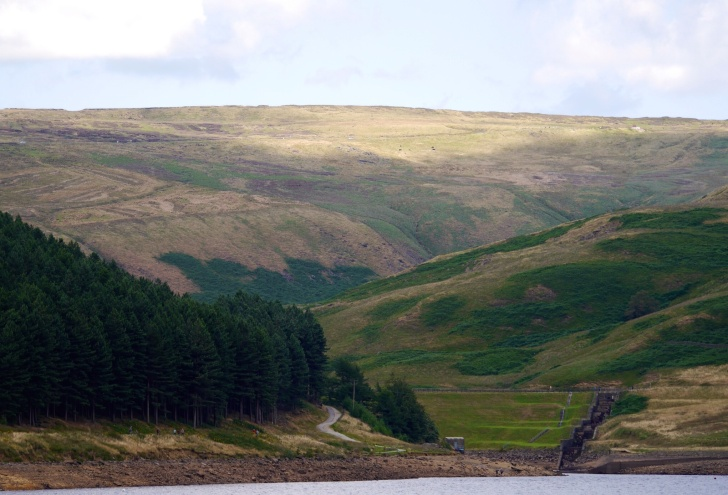 Photo of Saddleworth Moor by Smabs Sputzer (CC BY 2.0)