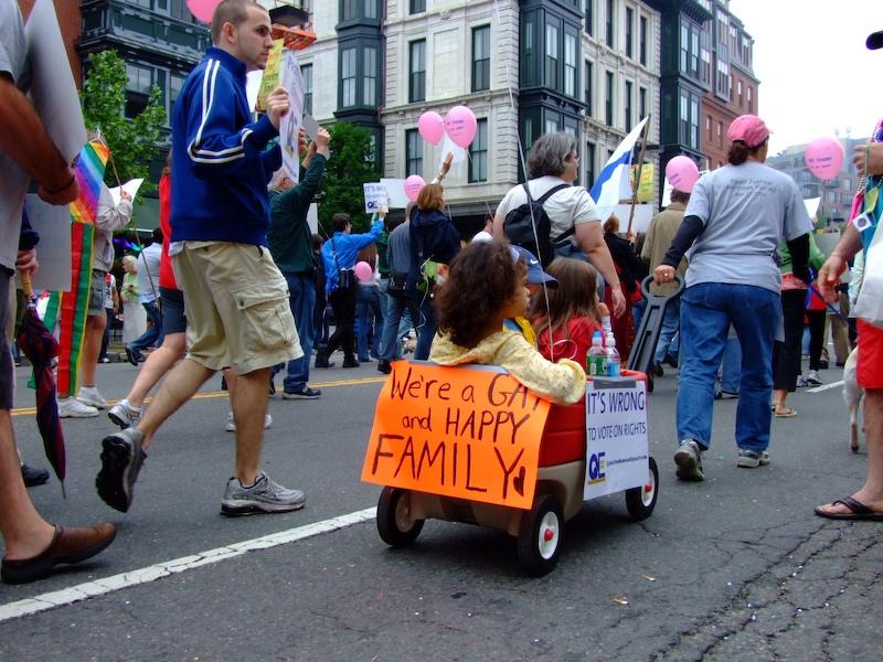 Fejr Pride Historier Om LGBTQ Parenthood-4589