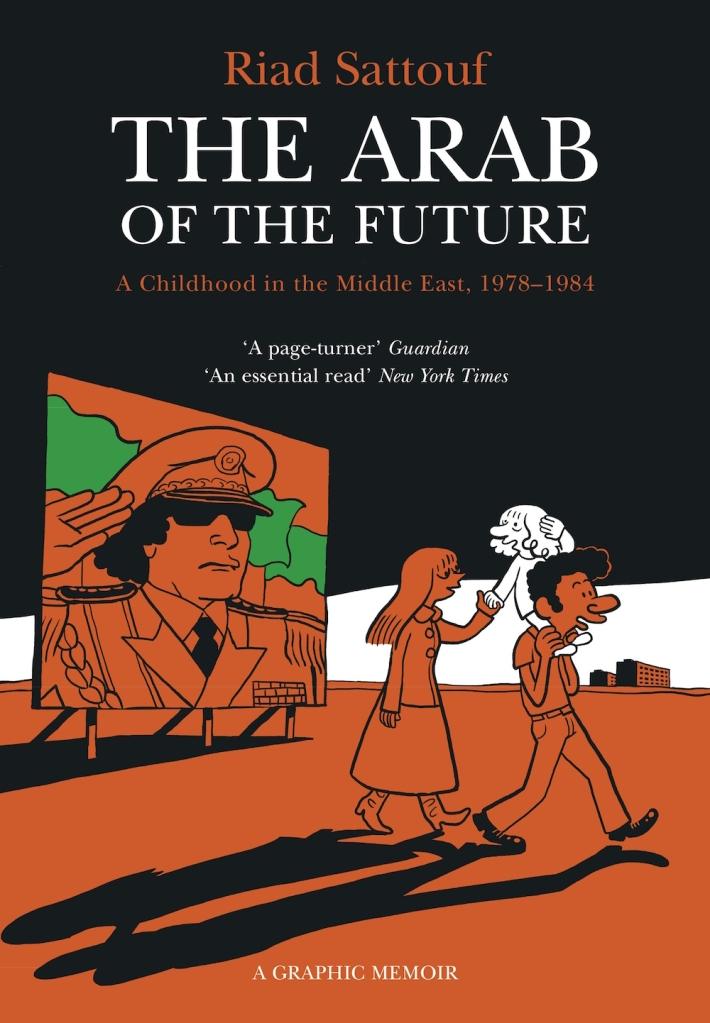 Arab-of-the-Future