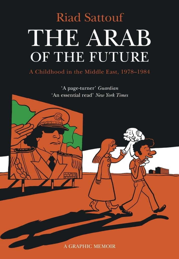 Arab-of-the-Future