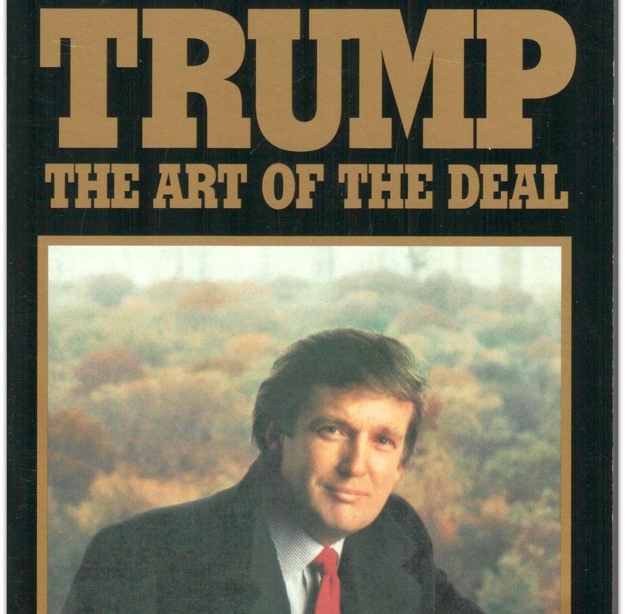 Ghost writer art of deal motivationsschreiben muster daad