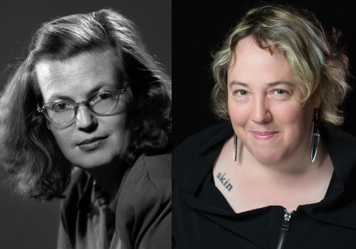 Shirley Jackson and Kelly Link