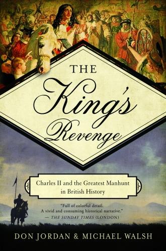 The King's Revenge AD