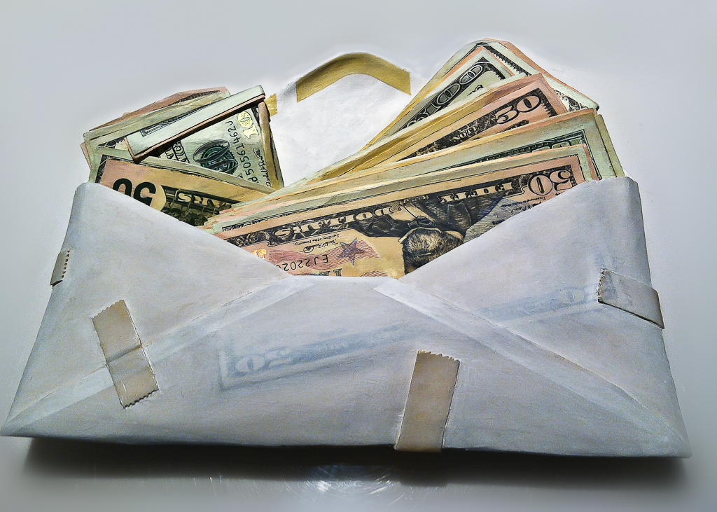 We Need to Talk About Money: Seven Stories About Personal Finance