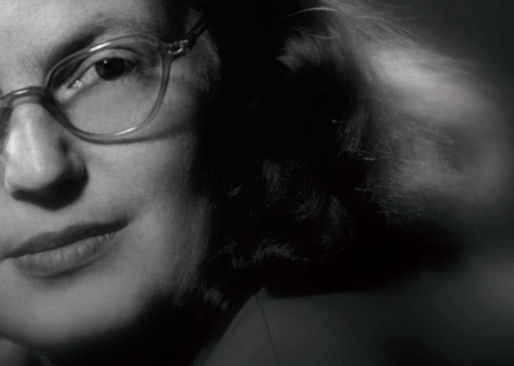 a biography of shirley jackson Ruth franklin's biography of writer shirley jackson ('the lottery,' 'the haunting of hill house') casts a spell.