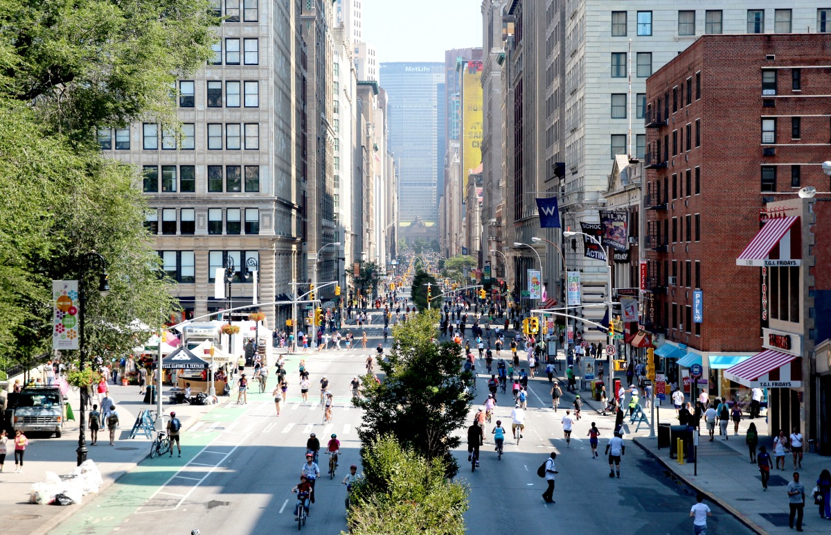 Photo: New York City Department of Transportation