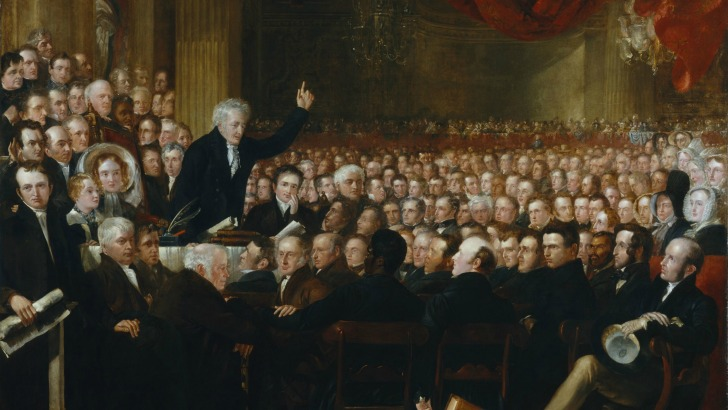the_anti-slavery_society_convention_1840_by_benjamin_robert_haydon