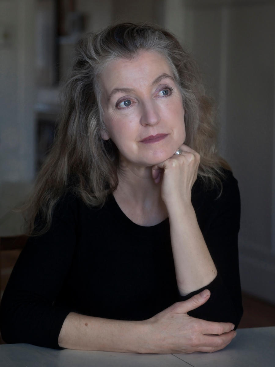 'We Have to Resist': A Conversation with Rebecca Solnit
