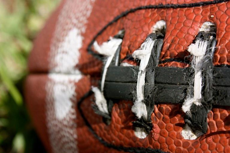 football as a desirable life