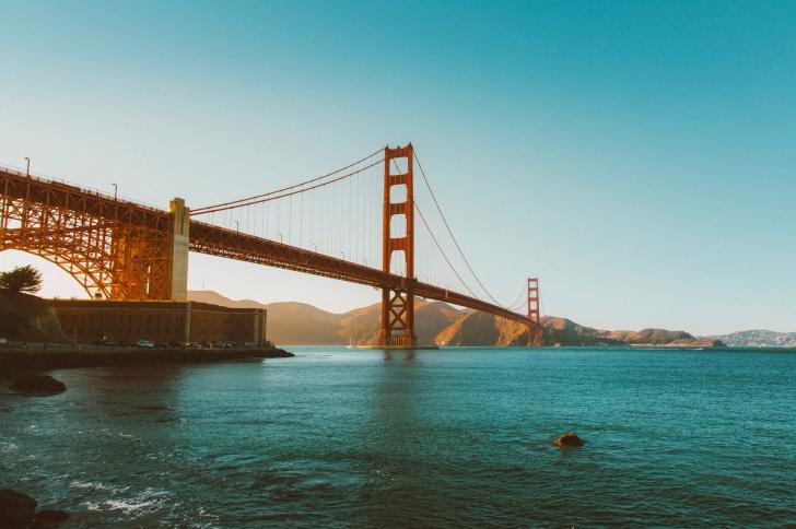 golden gate bridge-california-san francisco