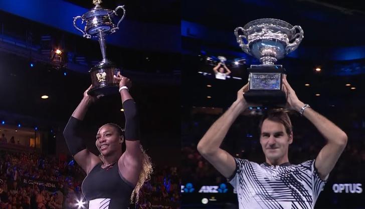 Via Australian Open TV/YouTube