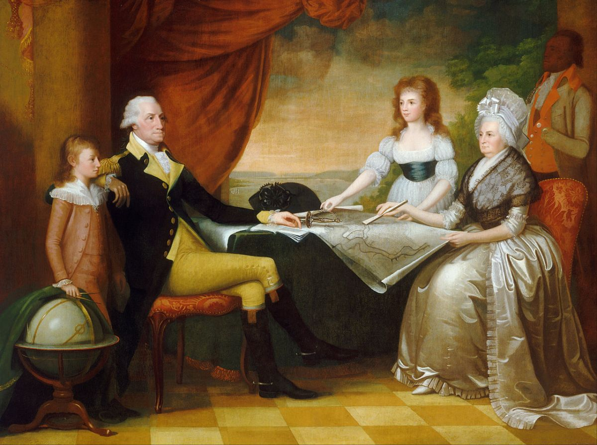 The Slave Who Outwitted George Washington