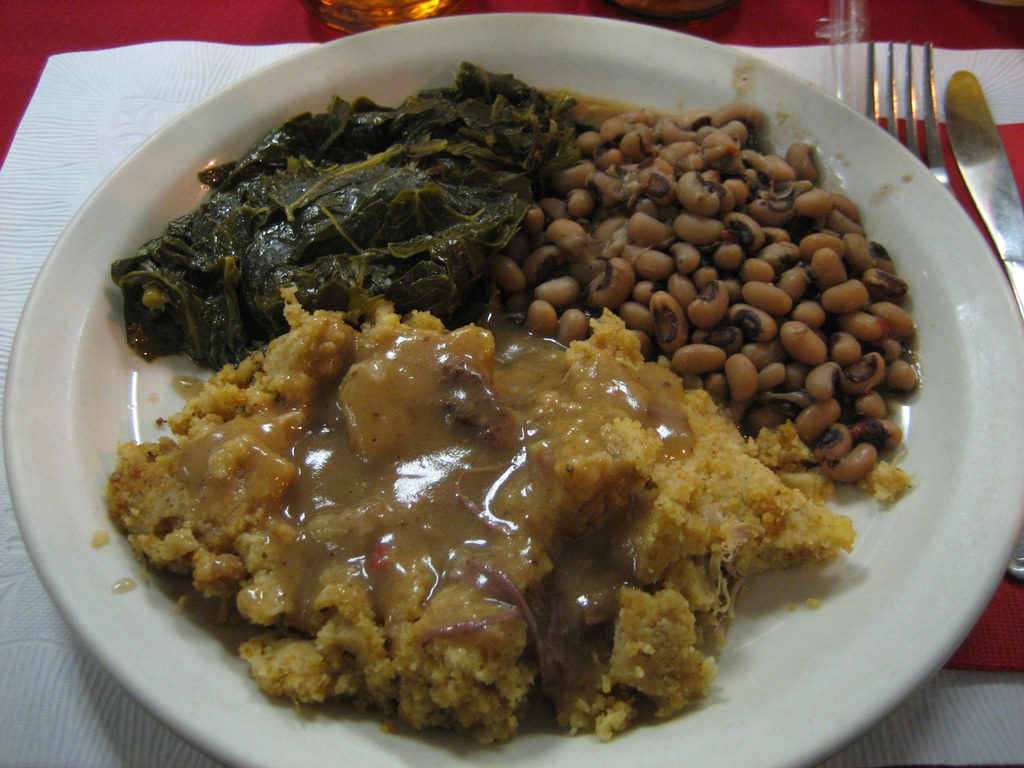 Couple cooks up Southern dishes with a twist at Celebrity ...