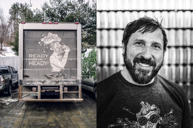 The Story of Heady Topper, America's Most Loved Craft Beer