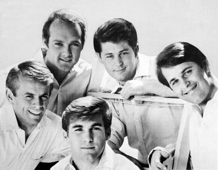 The Beach Boys, 1965
