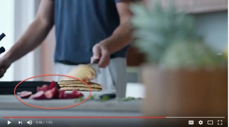 Credit: Intel Tom Brady Super Bowl 2017 Commercial Superbowl LI Ad SB51 Brady Everyday/YouTube