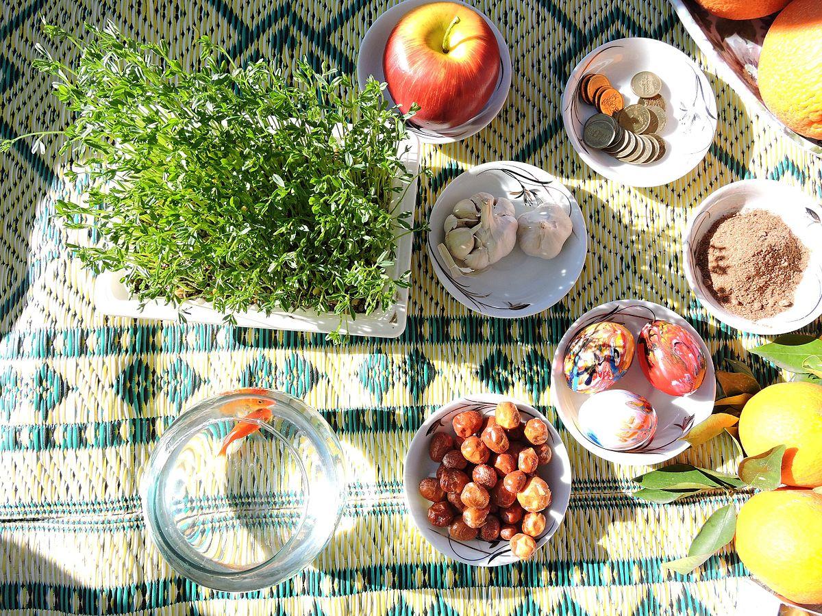 U0027Happy 1396u0027: Porochista Khakpour On Feeling Apprehensive This Nowruz, The Persian  New Year