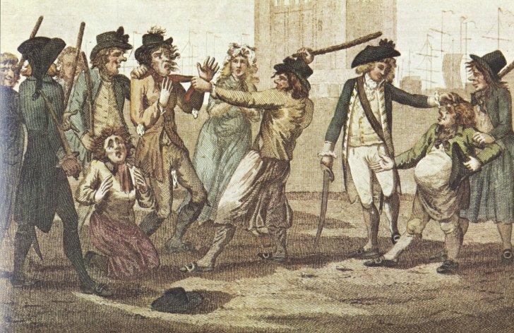 caricature-1780-press_gang