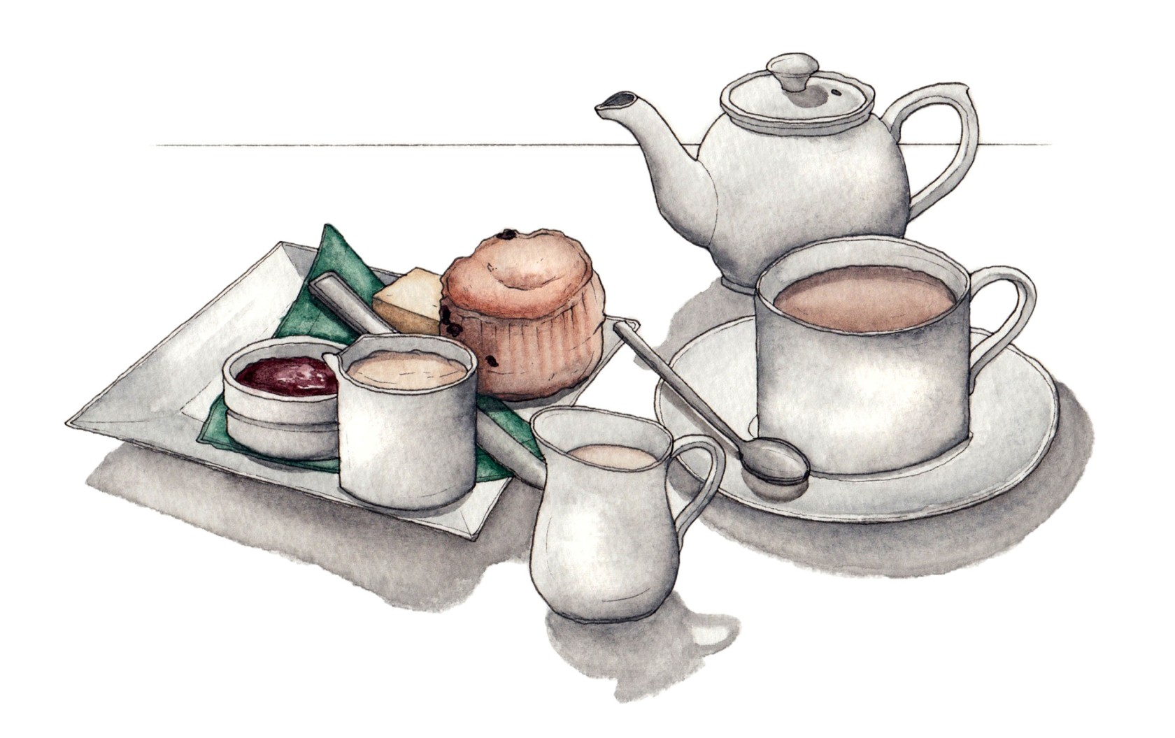 three cups of tea story of The death of co-author of 'three cups of tea' is ruled suicide david oliver relin was widely considered innocent of the lies of which his co-author greg mortenson was accused, writes michael daly.