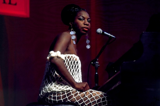 Image result for Nina Simone