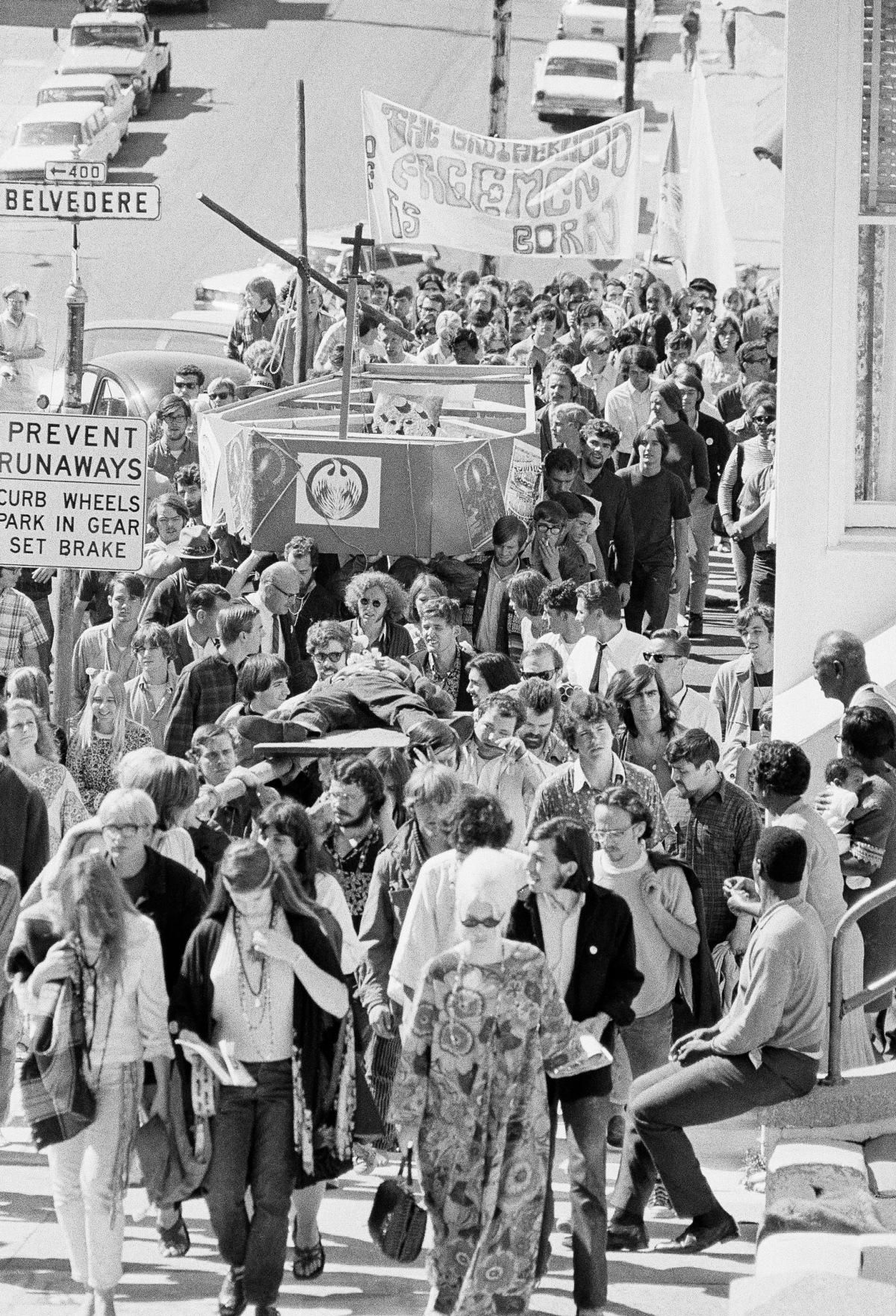San Francisco 1967