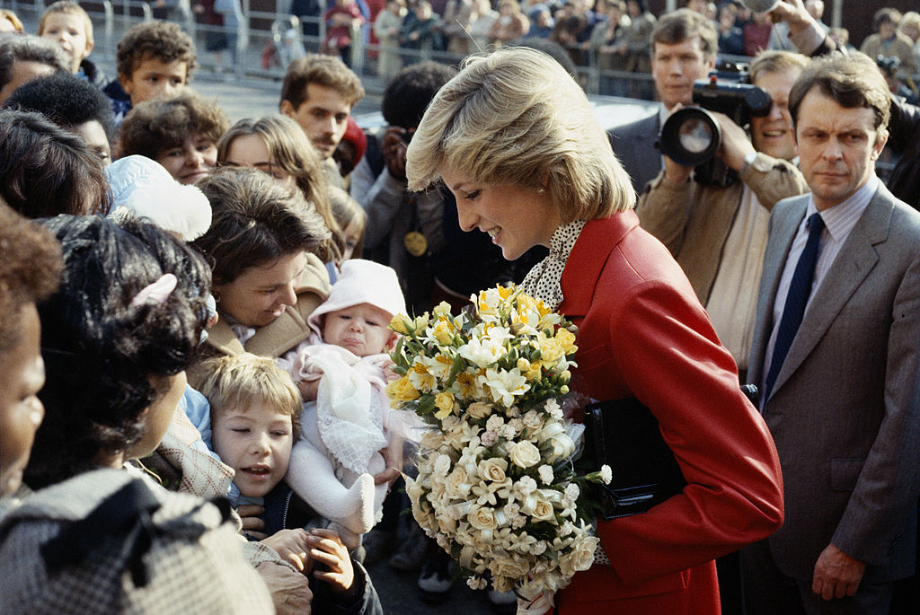The Unknowable Diana 20 Years On A Reading List