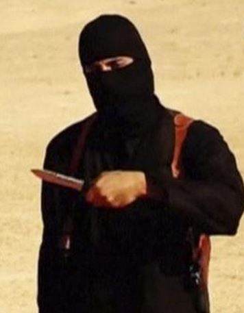 How a Journalist Uncovered the True Identity of Jihadi John
