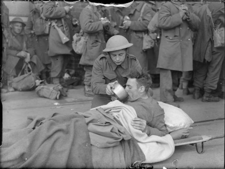 The_British_Army_in_the_UK-_Evacuation_From_Dunkirk,_May-June_1940_H1642