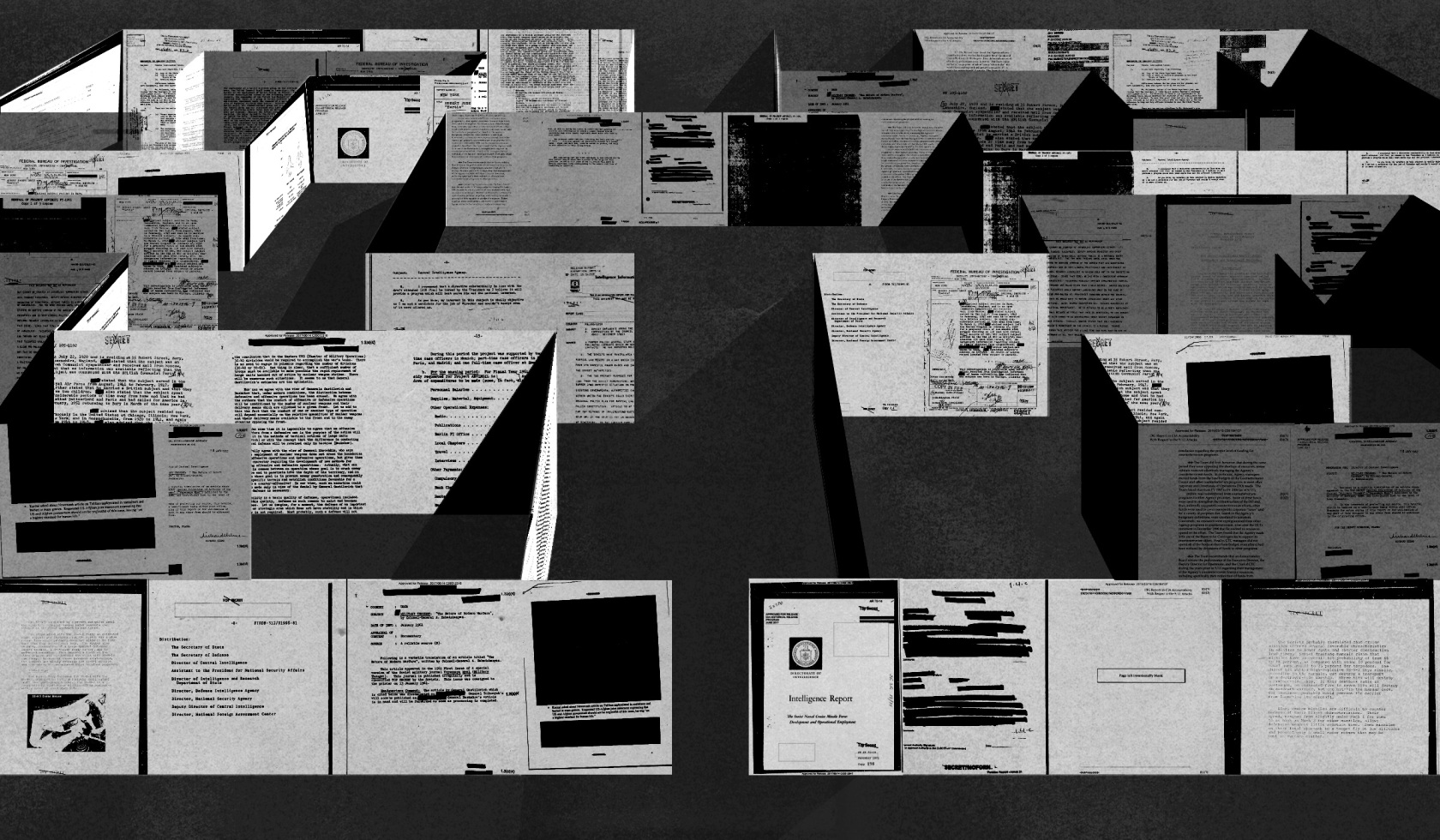 My Journey to the Heart of the FOIA Request