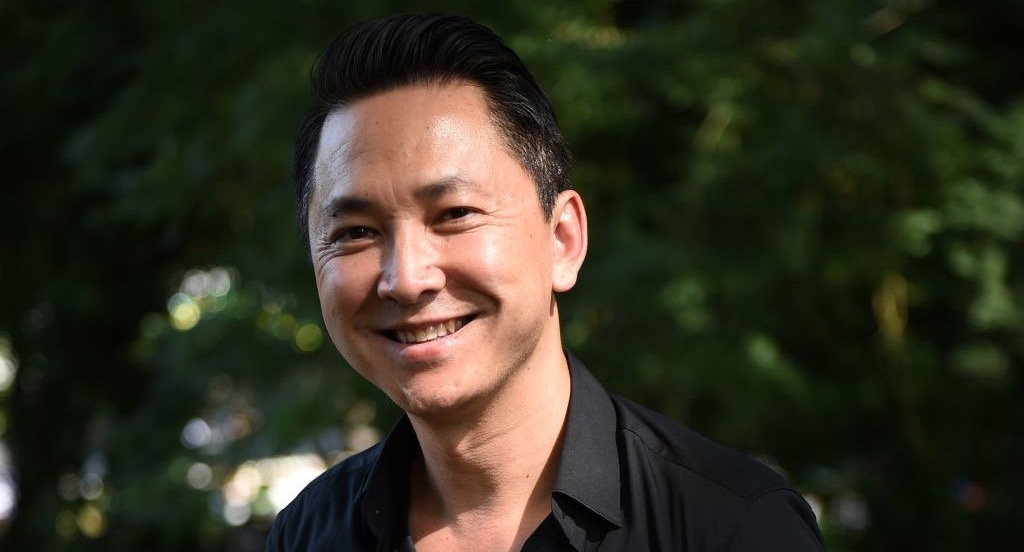 An Interview with MacArthur 'Genius' Viet Thanh Nguyen