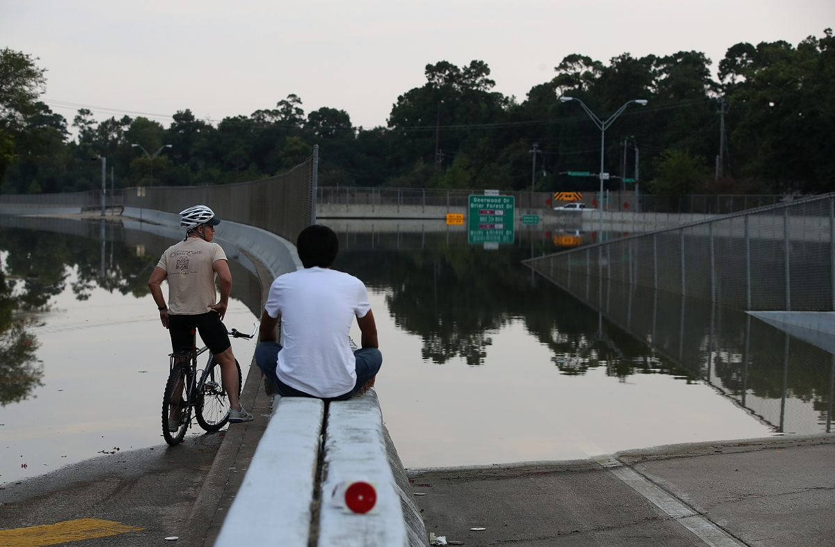 We Should Be Talking About the Effect of Climate Change on Cities
