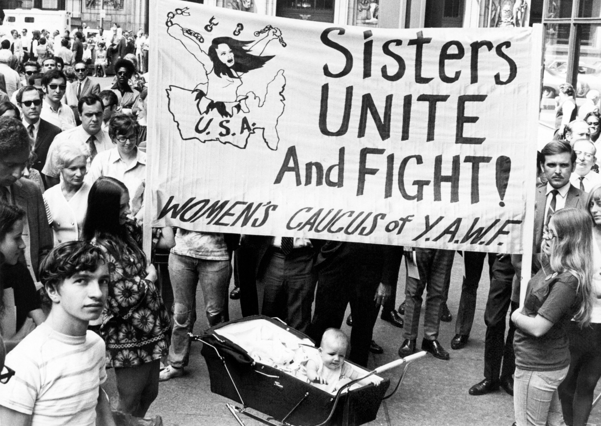 Women's Liberation Gathering