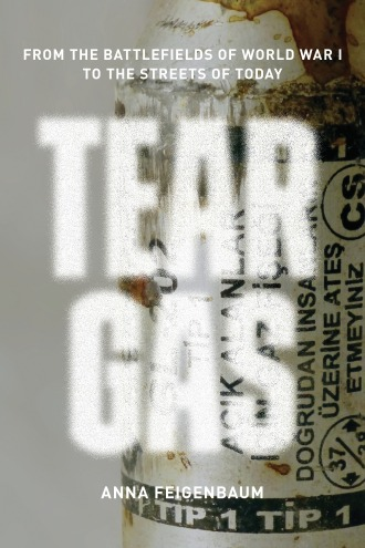 TearGasCover