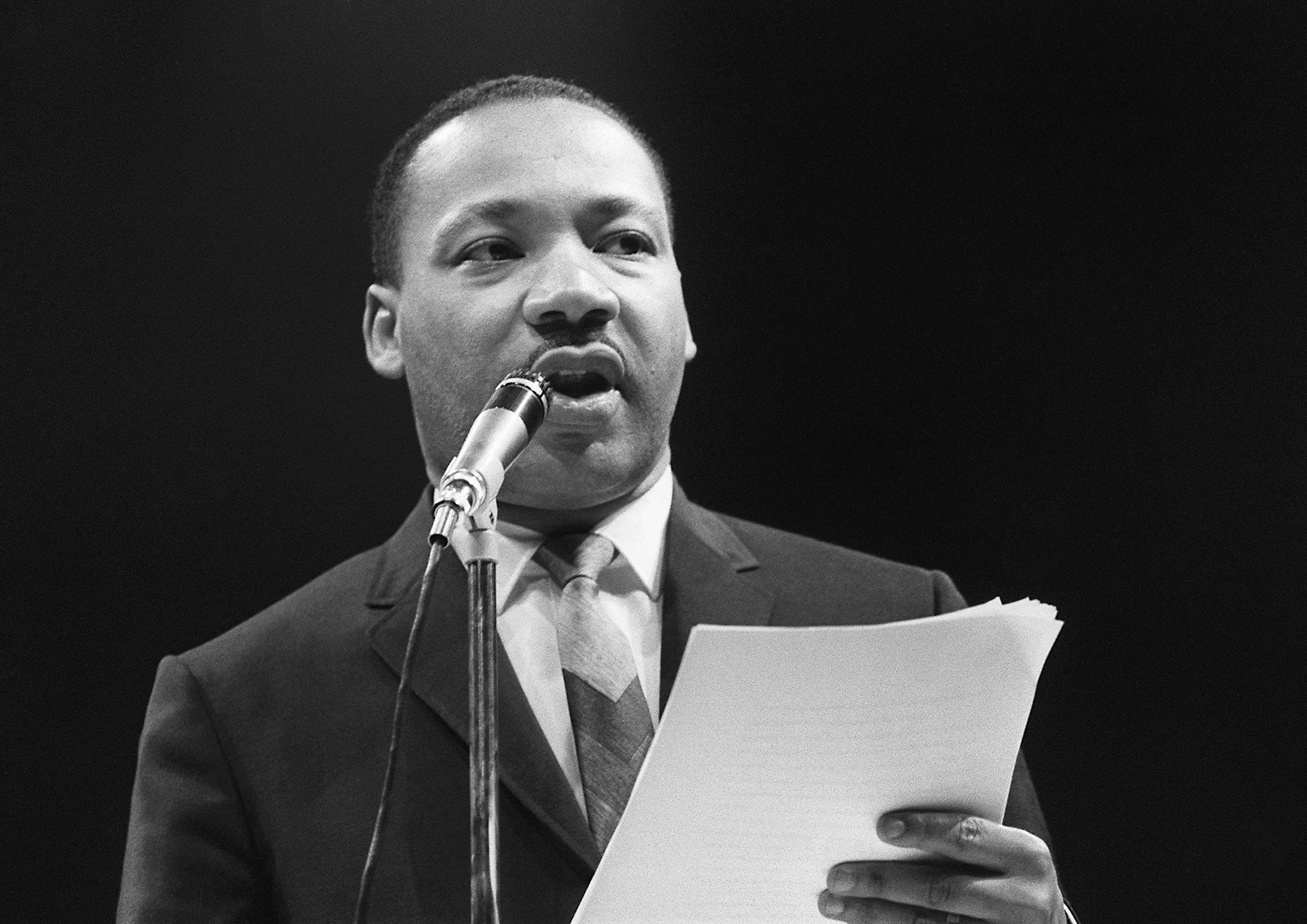 Memphis Celebrates King For #MLK50, But Still Struggles To Honor What He Worked For