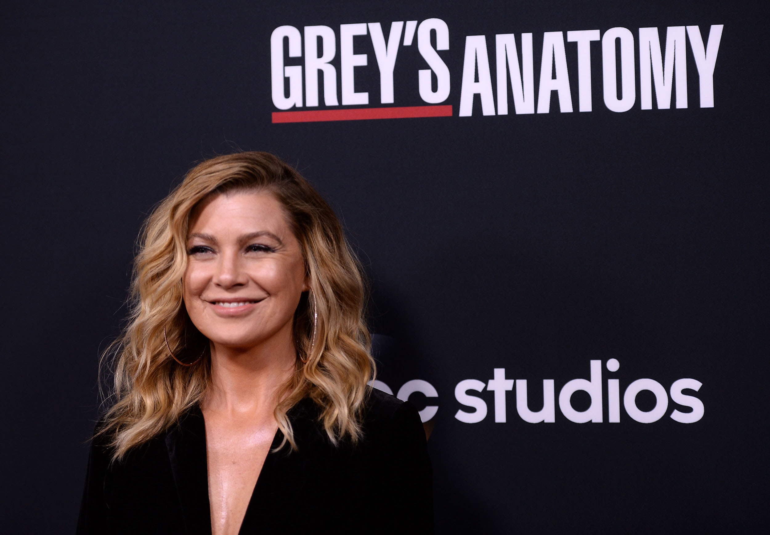Ellen Pompeo on Negotiating Her Way to Becoming TV's Highest Paid Actress