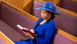 Grown-Woman Theology