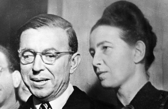 When Sartre and Beauvoir Started a Magazine
