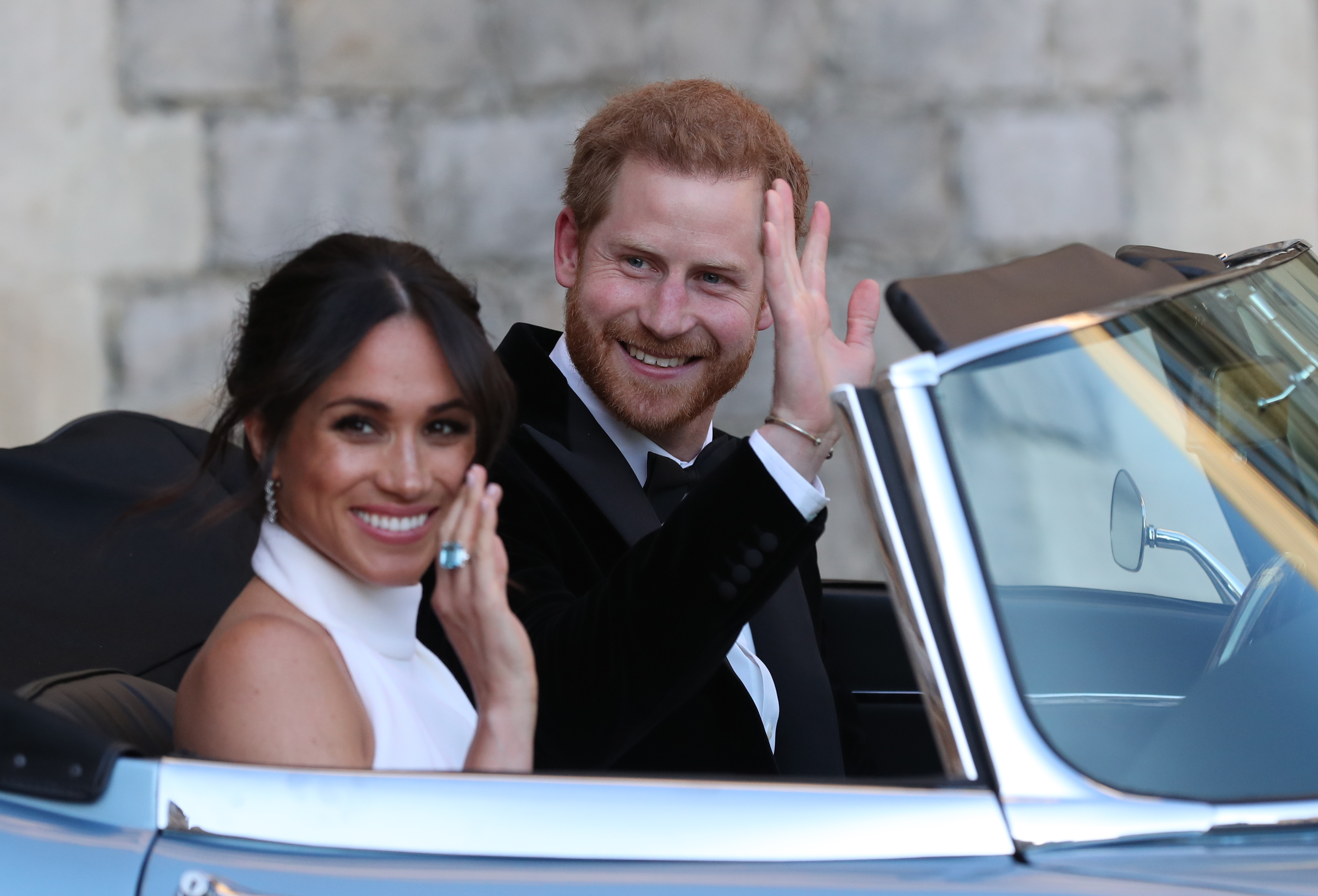 Duchess Meghan and the New Multiculturalism of the House of Windsor