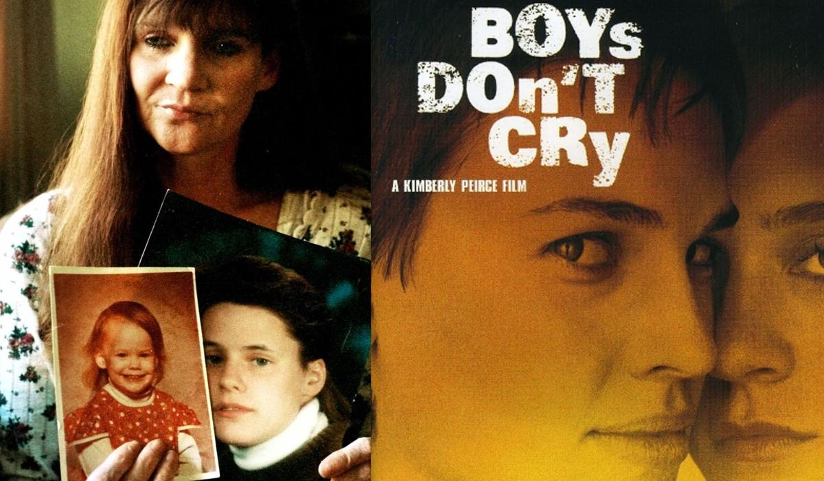 Twenty-five Years After Breaking Brandon Teena's Story: An ...  Twenty-five Yea...