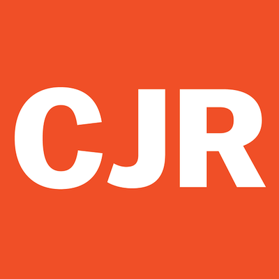 The Columbia Journalism Review