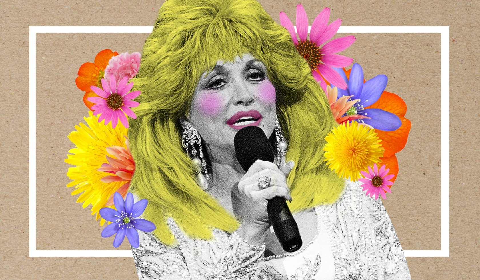 Living With Dolly Parton