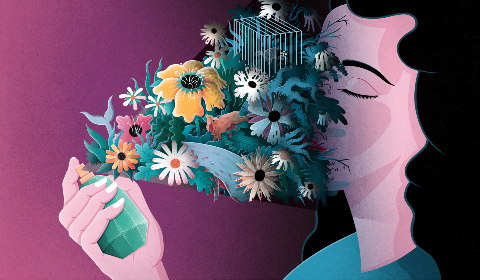 The Ugly History Of Beautiful Things Perfume
