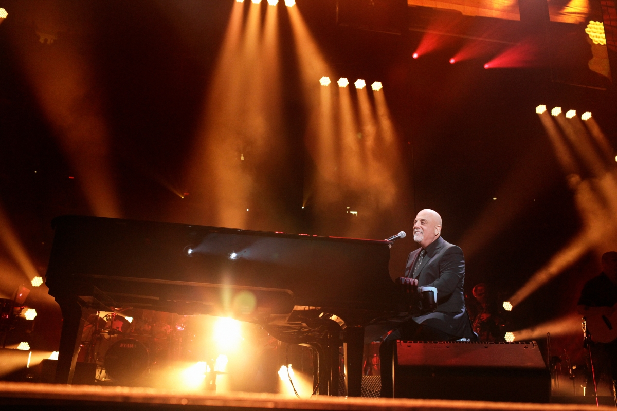If You Think Billy Joel Will Never Write Another Song, You May Be Right