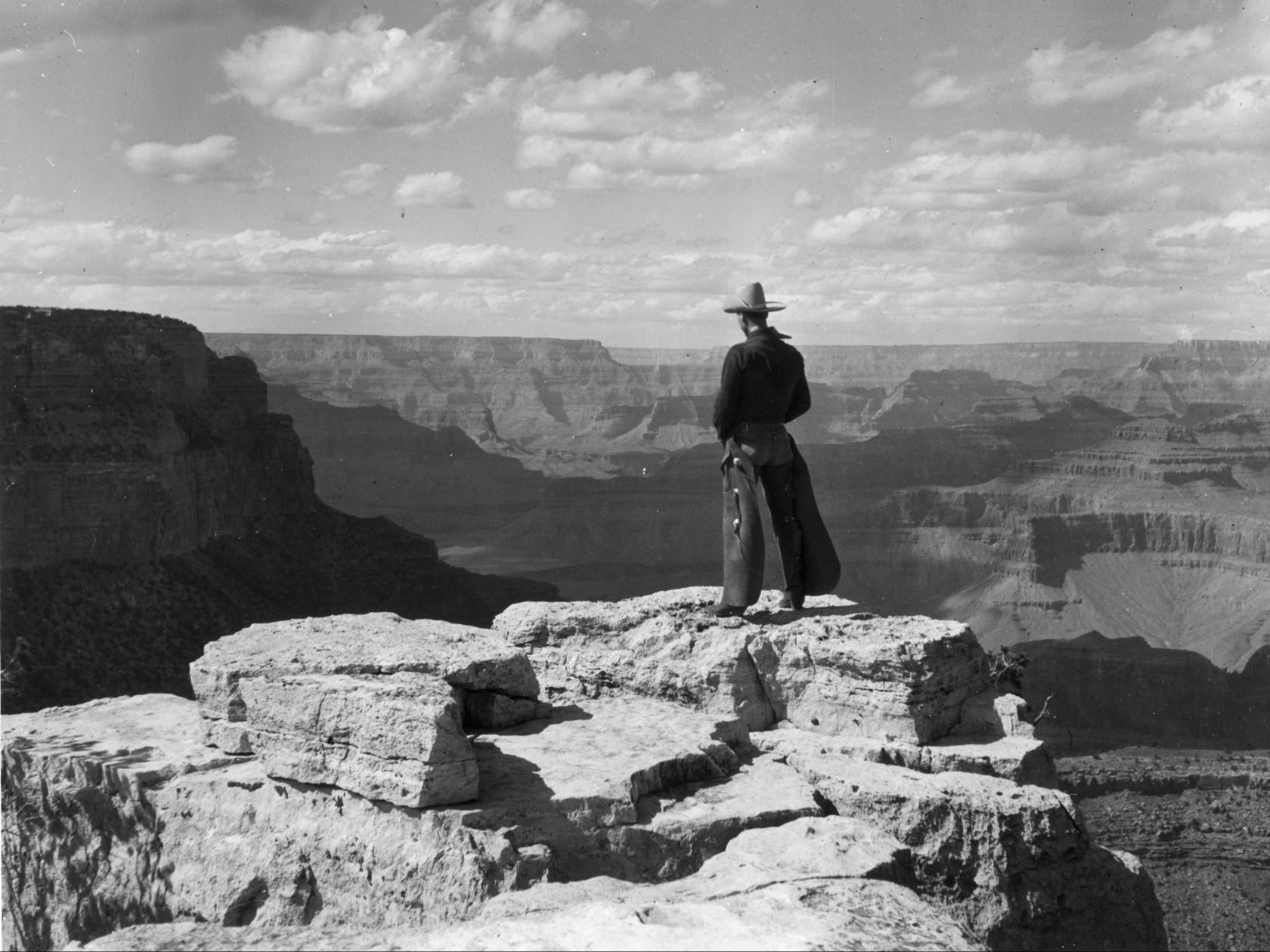 Taming The Great American Desert