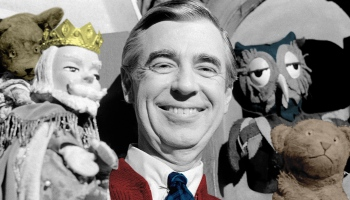 Tom Junod Remembers Fred Rogers You Were A Child Once Too