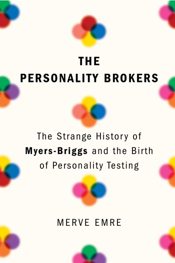 People Sorting: An Interview With 'Personality Brokers