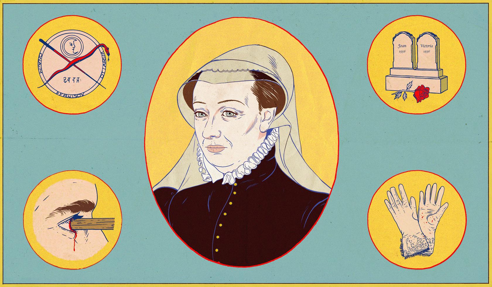 The history of facials
